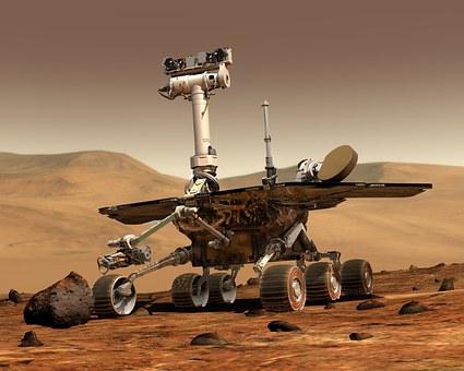 Irány a Mars! projekt befejezése
