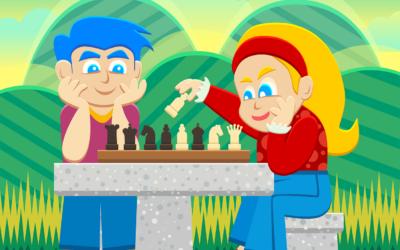 Képességfejlesztő sakk