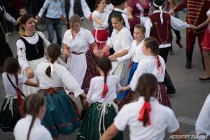 Szüreti fesztivál 2016
